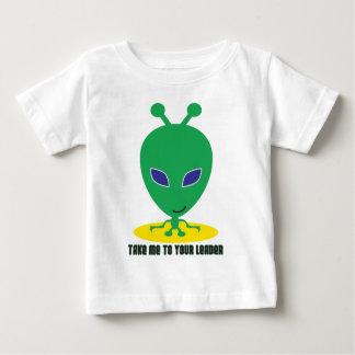 Tómeme Camiseta De Bebé