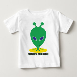Tómeme Camiseta Para Bebé