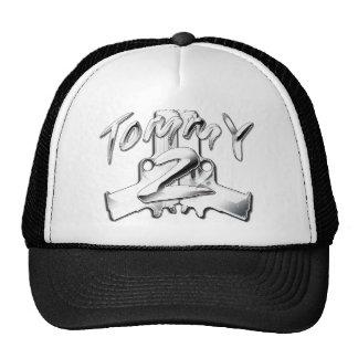 Tommy 2 Gunz Gorra