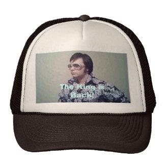 Tommy el rey está detrás gorra