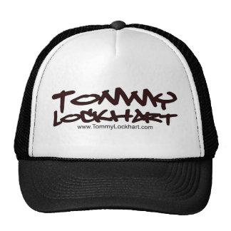 Tommy Lockhart Gorros Bordados