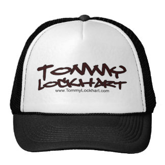 Tommy Lockhart Gorras De Camionero