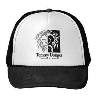 TommyDangerMuD25cR00aP01ZQ_black Gorro De Camionero
