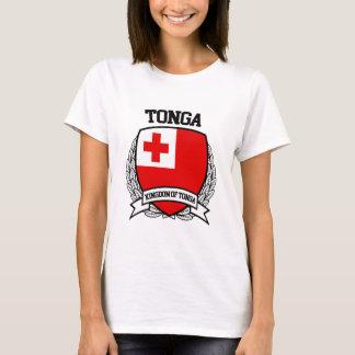 Tonga Camiseta