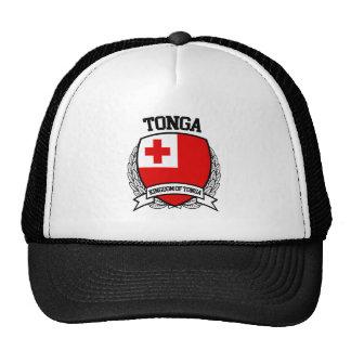 Tonga Gorras