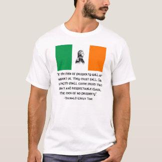 Tono de Wolfe Camiseta