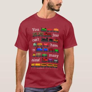 TooManyWhite Camiseta
