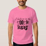Tooth Fairy Camiseta