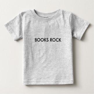 Top de la roca de los libros