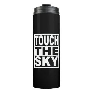 Toque el cielo termo