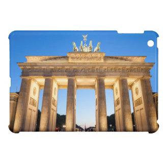 Tor Berlín de Brandenburger