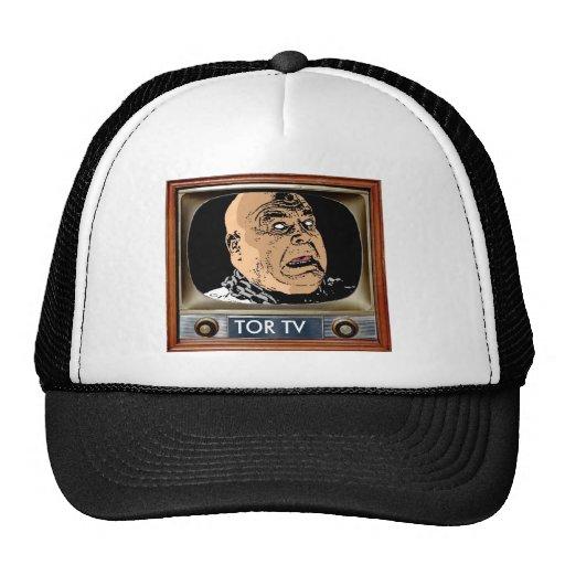 TOR TV GORRAS DE CAMIONERO