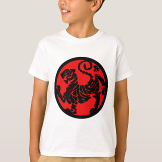 Tora ningún Maki Camiseta
