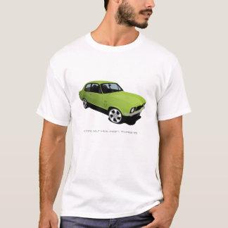 Torana - camiseta clásica australiana del coche