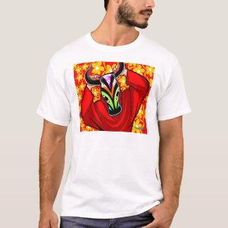 Torito Camiseta