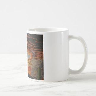 Tormenta de Deset Taza De Café