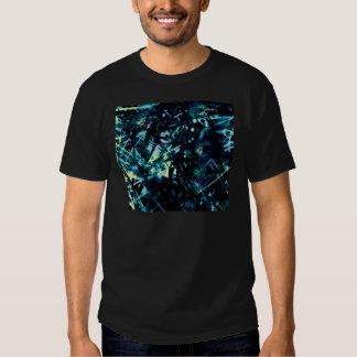 Tormenta de la turquesa camiseta