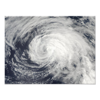 Tormenta tropical Ele en el Pacífico central Cojinete