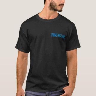 Tormentas/Nocturnes - camiseta oficial del viaje