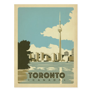 Toronto, Ontario Postal
