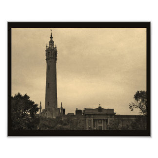 Torre de agua de North Point Arte Fotográfico