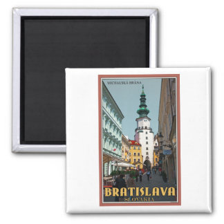 Torre de Bratislava - de Michael Iman