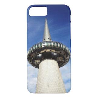 Torre de la aguja funda iPhone 7
