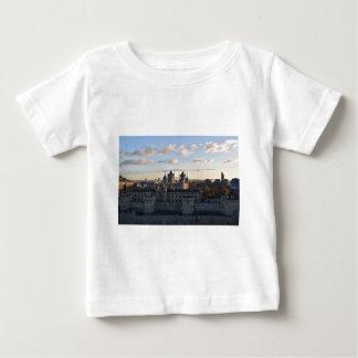 Torre de Londres Camiseta De Bebé