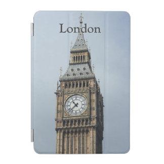 Torre de reloj de Big Ben Londres Cubierta De iPad Mini
