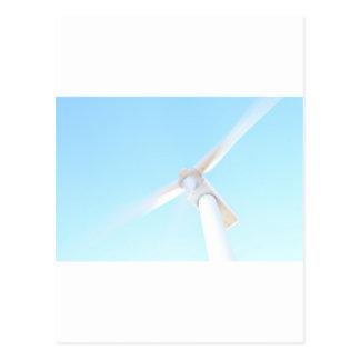 Torre del viento postal
