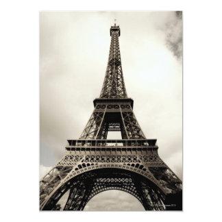 Torre Eiffel 8 Anuncios