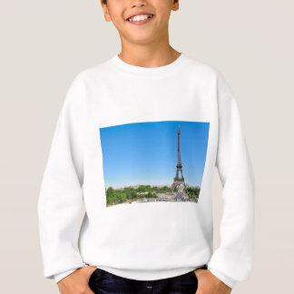 Torre Eiffel en París, Francia Sudadera