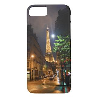 Torre Eiffel Funda Para iPhone 8/7