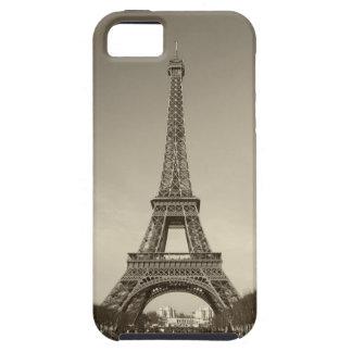 Torre Eiffel Funda Para iPhone SE/5/5s