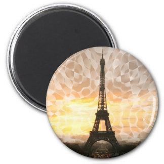 Torre Eiffel Imán