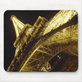 Torre Eiffel Mousepad