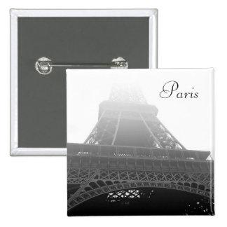 Torre Eiffel, París Pins
