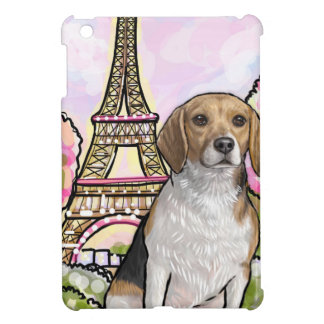 torre Eiffel París del beagle