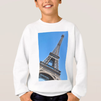 Torre Eiffel Sudadera
