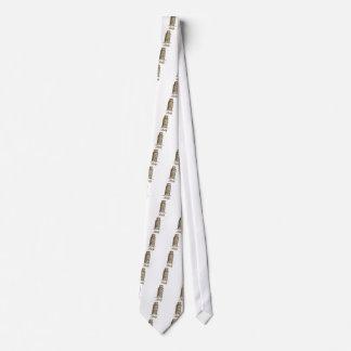 Torre inclinada de Pisa Corbatas Personalizadas