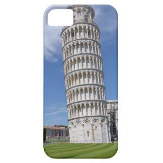 Torre inclinada de Pisa Funda Para iPhone SE/5/5s