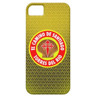 Torres Del Río iPhone 5 Protectores