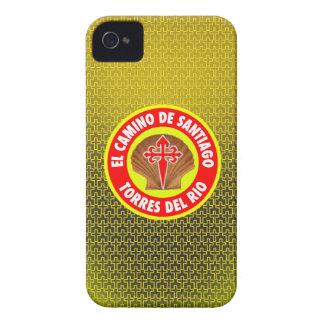 Torres Del Río iPhone 4 Cárcasa
