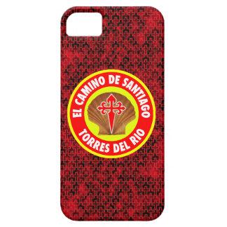 Torres Del Río iPhone 5 Cárcasa