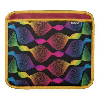 Torsión del caramelo de Zinger Funda Para iPads