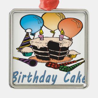 Torta de cumpleaños adorno para reyes