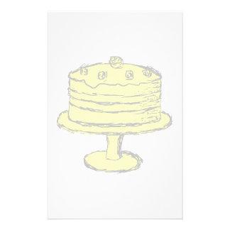 Torta Folleto 14 X 21,6 Cm