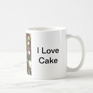 Torta Tazas