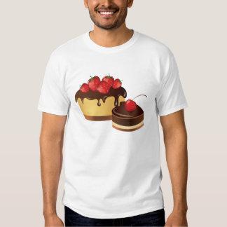 Tortas Camiseta