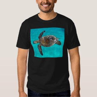 Tortuga de Hawaii Honu Camiseta